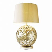 Brass/Bronze Table Lamps